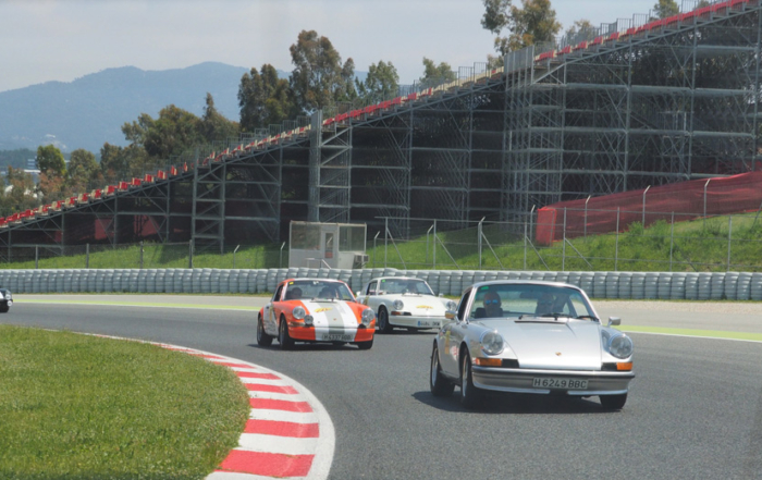 Grand Finale of the BMW Classic Series