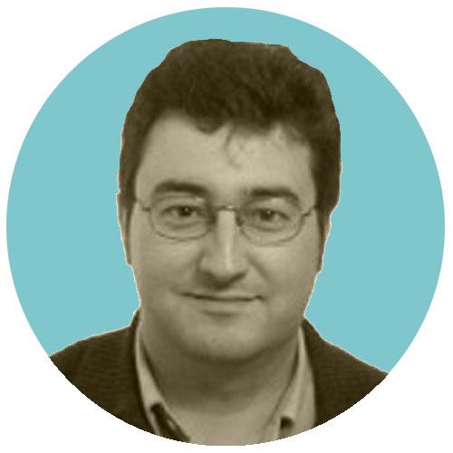 Jordi Parro