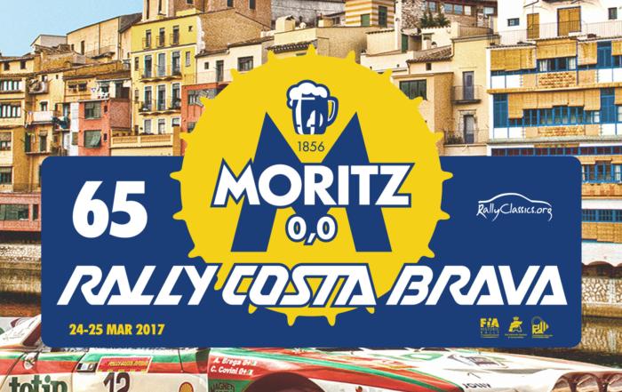 65 Rally Moritz Costa Brava, l'encant de la història i la tradició