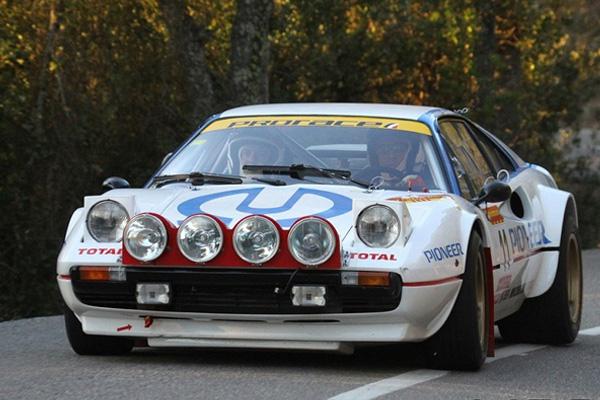 La pareja Prenafeta-Pujol volverá al Rally Costa Brava