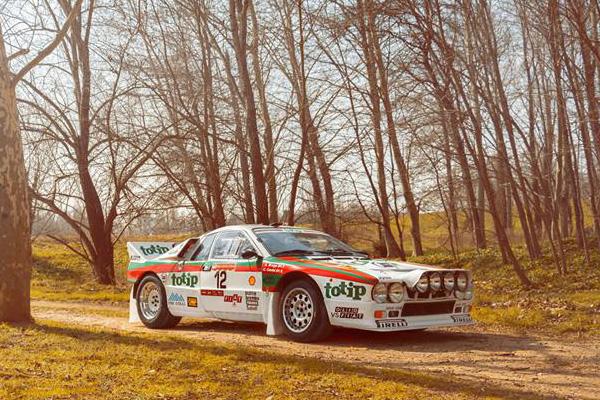 Inscripcions obertes per al 65 Rally Moritz Costa Brava