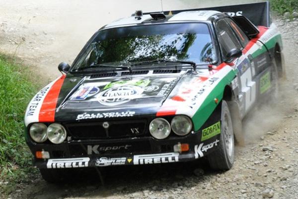 Lucky-Pons tornaran per repetir victòria al Rally Moritz Costa Brava