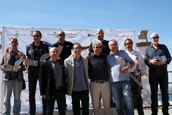 Fortuny-Jiménez (Lancia) gewinnen die XIV. Rally Costa Brava Històric