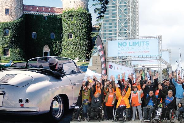 El No Limits Barcelona y la Volta Catalunya cambian de fecha