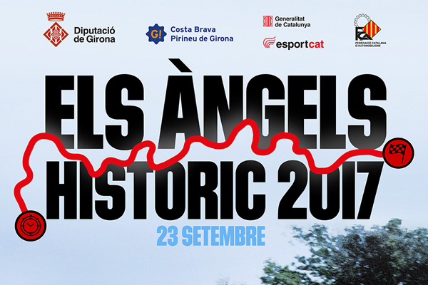 Angels Historic is back