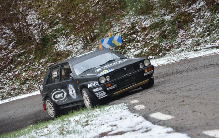 Palmarés del Rally Costa Brava, un ganador cada miércoles de agosto