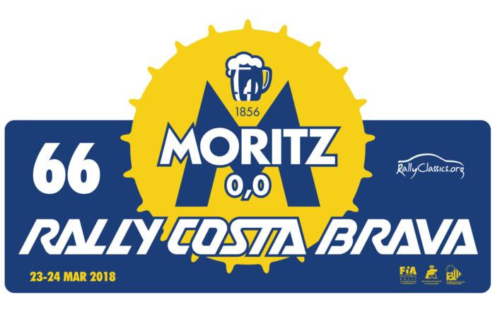La ment posada en el 66 Rally Costa Brava