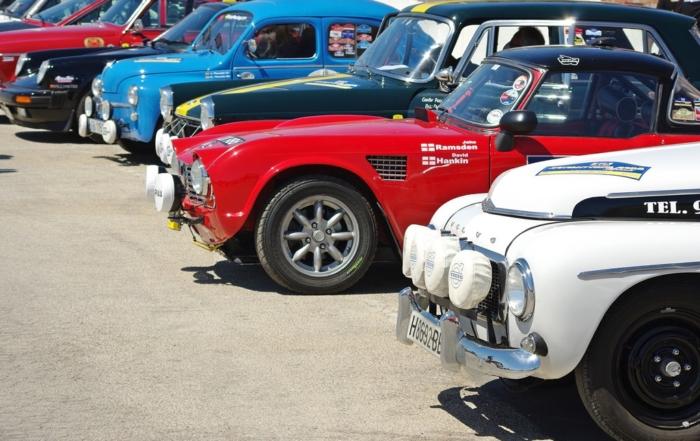 Viernes 17, apertura de inscripciones de los Rallyes Costa Brava