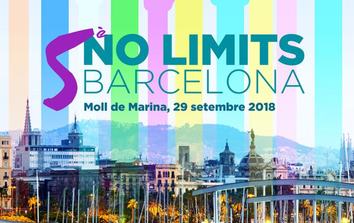 No Limits Barcelona, 5º aniversario