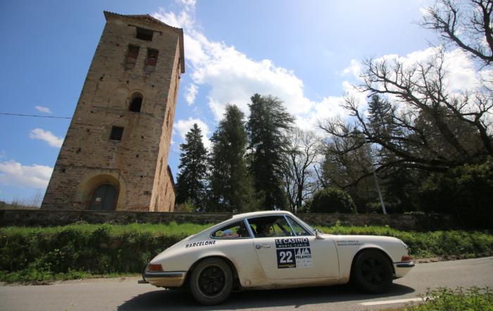 Rally Costa Brava, objetivo de Nogareda-Giralt