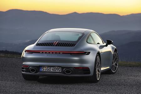 Conduisez une Porsche au Chopard Rally