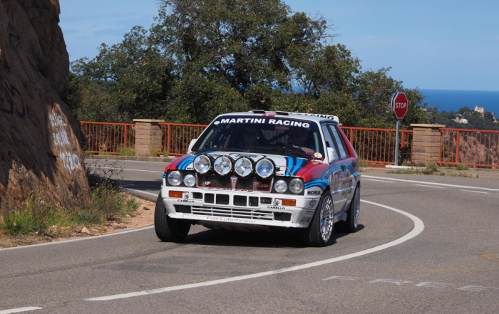 Fotos der XVI. Rally Costa Brava Històric