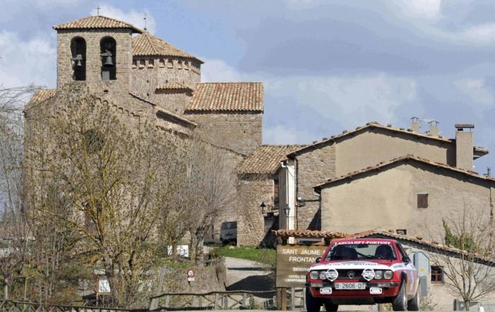 Último día para participar en el concurso fotográfico para el Rally Costa Brava Històric
