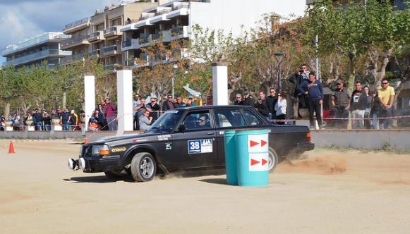 Recordando el XVI Rally Costa Brava Històric