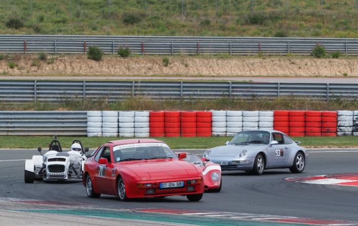 El Jarama rebrà les Porsche Classic Series al setembre
