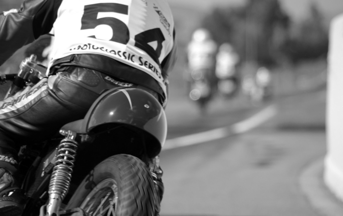 Què són les Moto Classic Series?