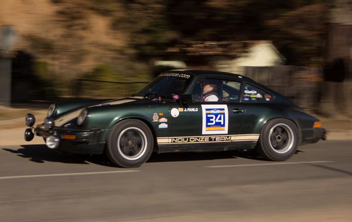 Hoy abrimos inscripciones del XVIII Rallye d'Hiverny el XVII RallyCosta Brava Històric