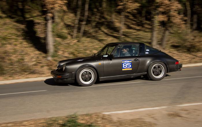 ¡Últimas horas! Inscríbete al Rallye d'Hivern a precio especial