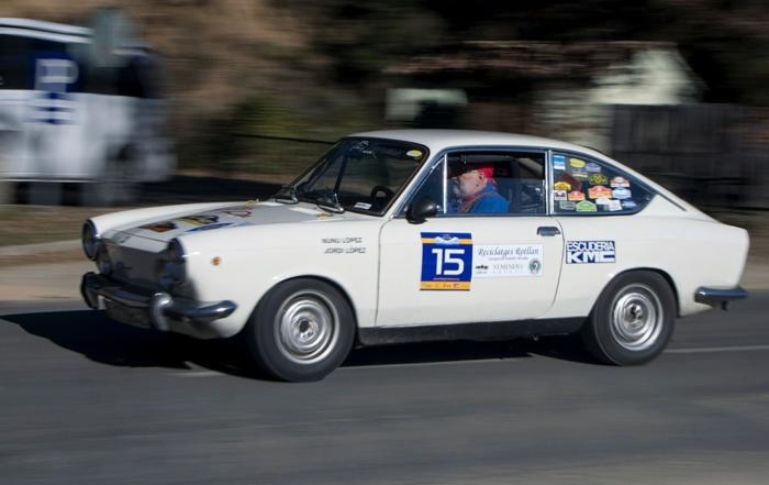 10 razones para no perderse el Rallye d'Hivern