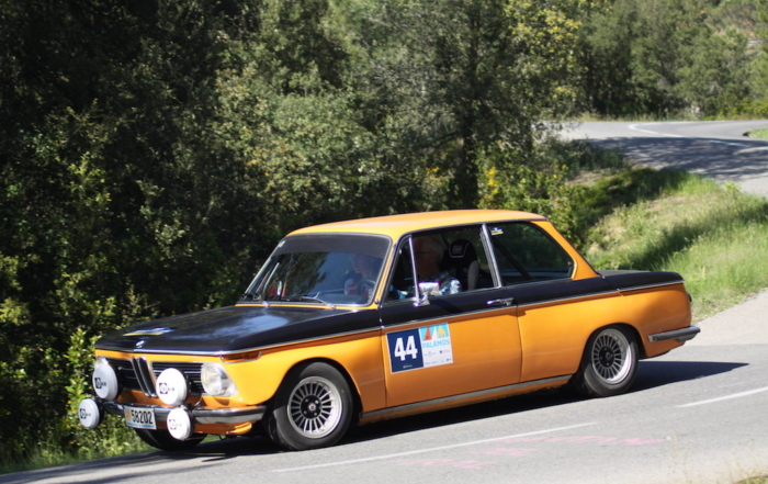 ¡Faltan 3 meses para el XVII Rally Costa Brava Historic!