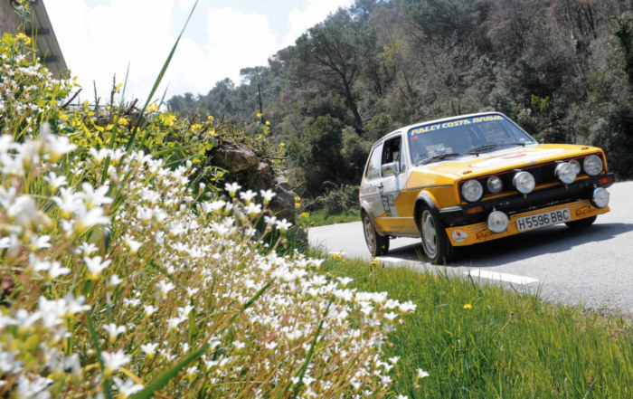 Last week of discount for the XVII Rally Costa Brava Històric!