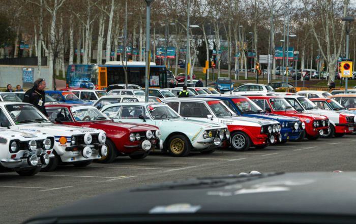 FIA entries now open for the 69 Rally Costa Brava