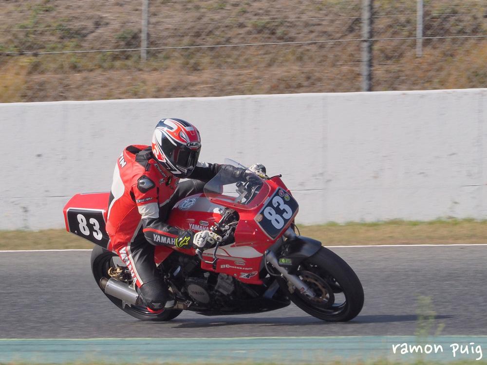 Final Circuit de Barcelona-Catalunya
