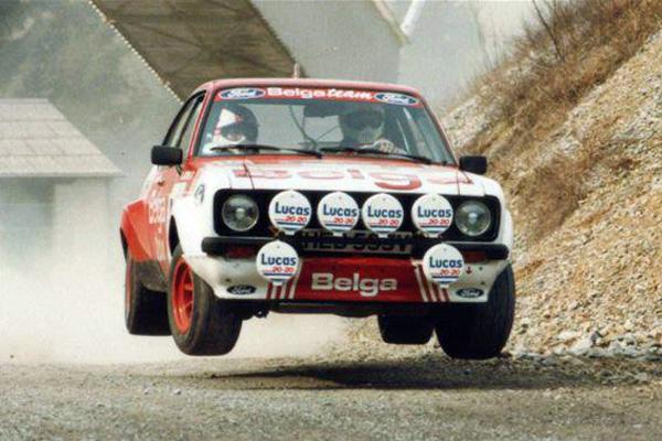 Christophe Jacob confirma su presencia en el 65 Rally Costa Brava