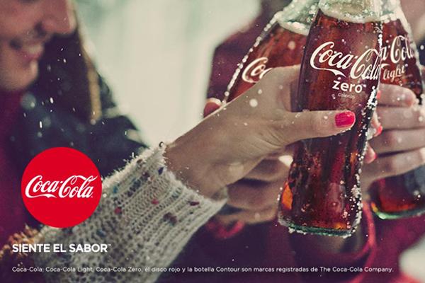 Coca-Cola se joint à Palamos