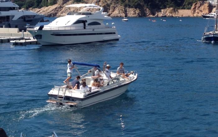 Tour Nàutic Costa Brava