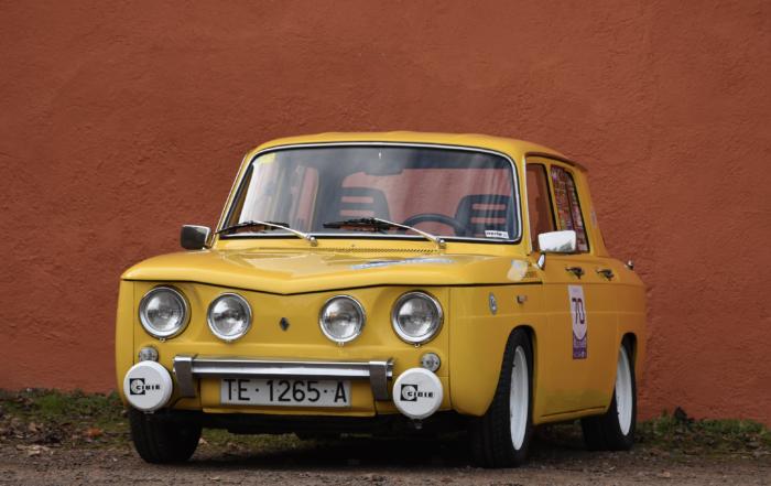 Hoy hace un mes del XVIII Rallye d'Hivern
