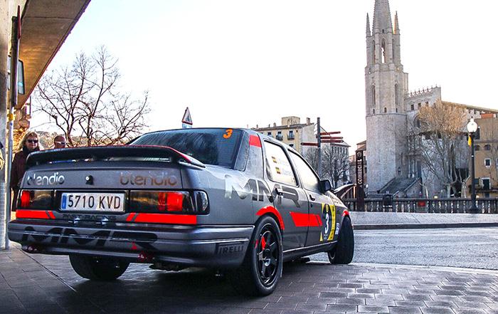 Faltan 6 meses para el 69 Rally Costa Brava
