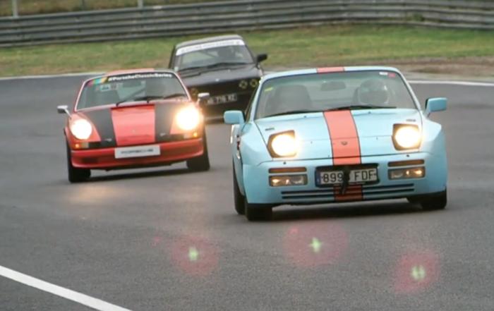 Engagements ouverts pour les Porsche Classic Series et les Moto Classic Series