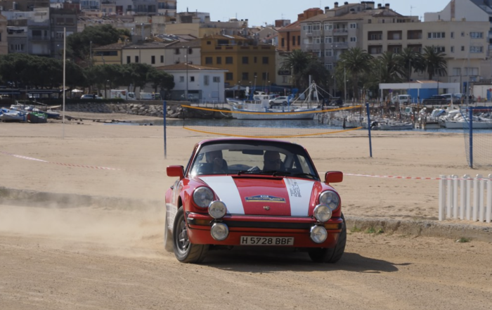 3 months left for the XVII Rally Costa Brava Històric