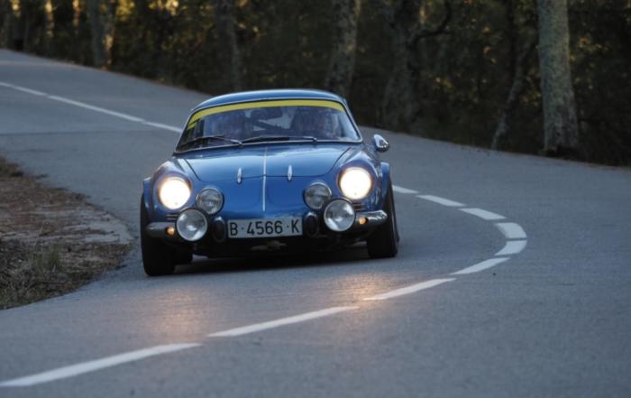 Muy pronto llega el XIX Rallye d'Hivern