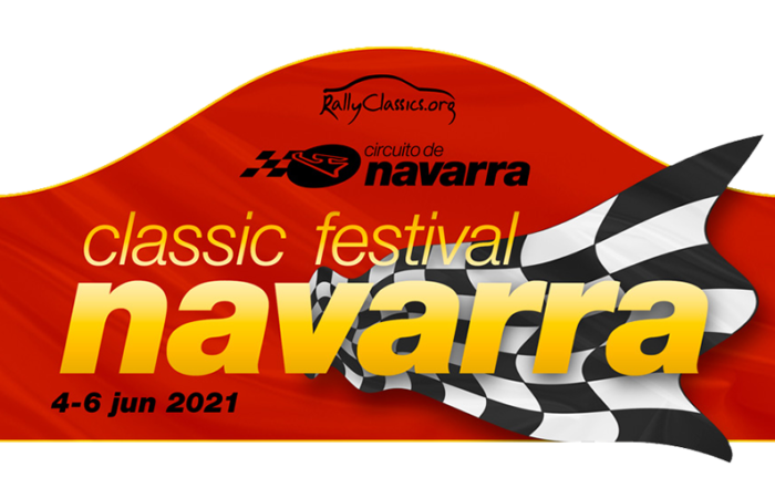 El Circuito de Navarra acogerá en junio la primera edición del Navarra Classic Festival