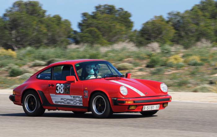 Las Porsche Classic Series celebrarán las dos pruebas aplazadas de 2020 con importantes novedades