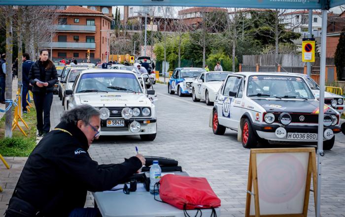 S'inicien els anuncis de participants en el 69 Rally Costa Brava