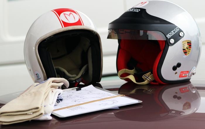 Inscríbete en las Porsche Classic Series del 8 de mayo en Calafat
