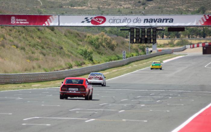 Inscripciones abiertas para las Porsche Classic Series y MotoClassic Series en Navarra