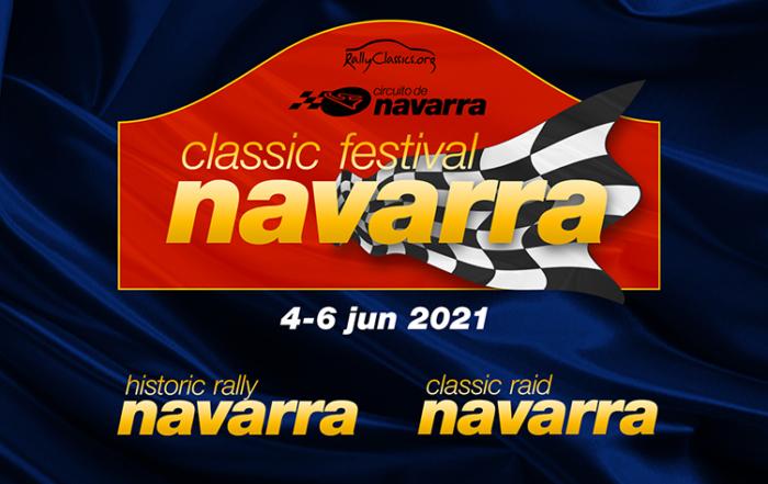 Las inscripciones para el primer Navarra Classic Festival avanzan a buen ritmo