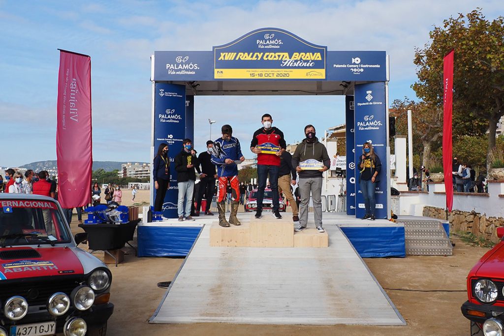podium_rally_costa_brava_historic_virtual_kuruma_motorsport