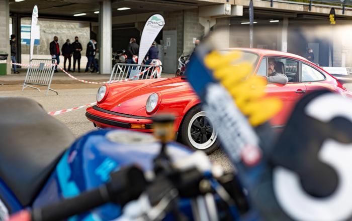 Inscripciones abiertas para las Porsche Classic Series y MotoClassic Series en Alcarràs