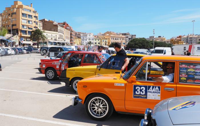 XVII Rally Costa Brava Històric: ¡el gran rally de este 2020!