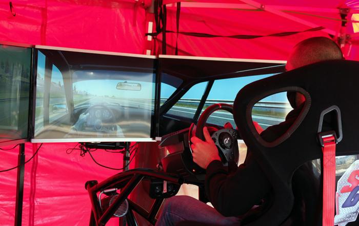 Plus de 130 personnes ont participé au premier Rally Costa Brava Històric Virtuel à Palamós