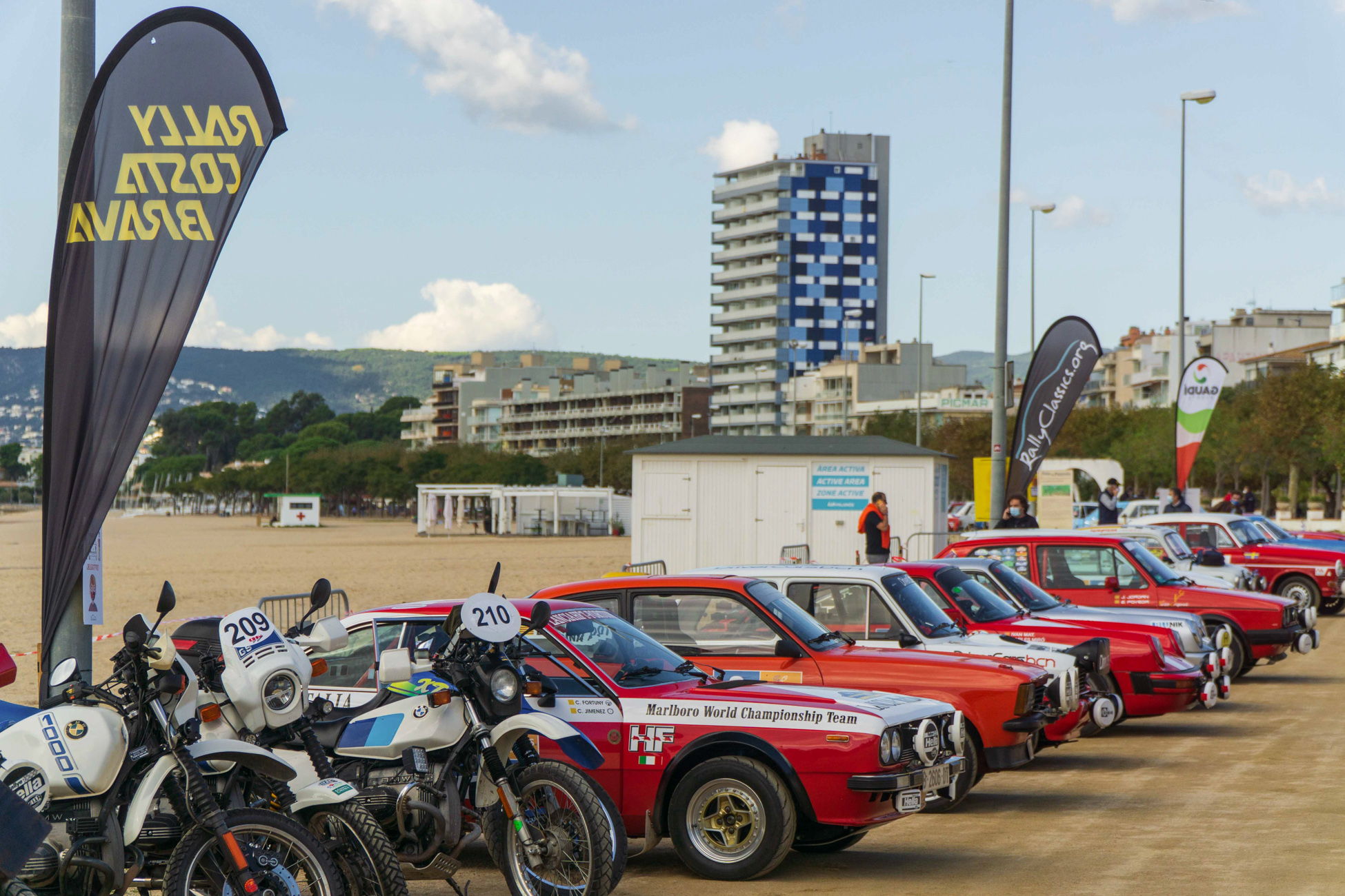 xvii_rally_costa_brava_historic_2020_dia_2_paddock